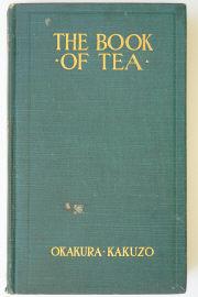 「茶の本」ニューヨーク初版本
