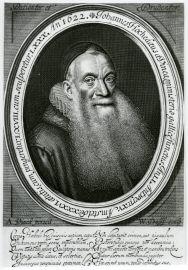 ヨハネス・ホーヘダウスの肖像