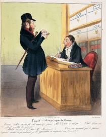ロベール・マケール物語「証券取引の後の公認仲買人」