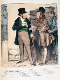 ロベール・マケール物語「ムッシュー、あなたは銀行家ですか?・