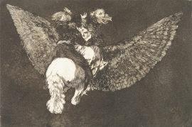諺(妄) (Los Proverbios) 5 「自らの翼でお前を被い、その嘴でお前をかむ友を捨てよ」