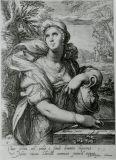 ヤン・サーンレダム《サマリアの女》